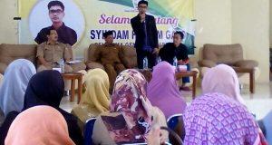Sikdam : Penyuluh Harus Bisa jadi Motivator Petani