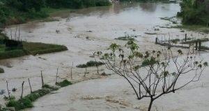 Ini Nama Kampung yang Terkena Banjir Bah di Kebayakan Aceh Tengah