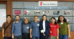 Pasca Bencana, Kakankemenag Pidie Jaya belajar ke Bangkok