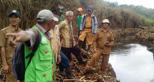 2017, Akan Ada 60 Hektar Sawah Baru di Jagong Jeget