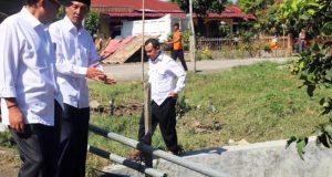 Antisipasi Musibah Susulan, Khairul Asmara : Banjir Harus Disikapi Dengan Penanganan Cepat