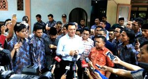 Alumni di Aceh Kutuk Pengundang Ahok Ikut Acara Maulid di Asrama Foba Jakarta