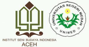 ISBI Aceh Jajaki Kerjasama dengan Unimed