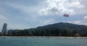 Phuket dan Potensi Wisata Gayo (Bag II)