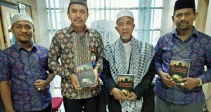 Kemenag Aceh Terbitkan Buku Falakiyah Karya Ulama Aceh