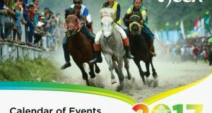 "Kalender Event ""The Light of Aceh 2017"" Diluncurkan"