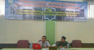 Aceh Harusnya Jadi Pilot Project Perjuangan Syari'at