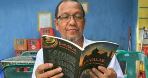 Selama Ramadhan, Ada Kajian Keislaman Kemenag Aceh di Media Elektronik