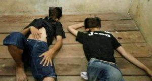 Jambret HP di Agara; 1 Korban Tewas, 2 Pelaku Dihayak Massa