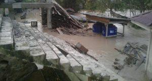 Banjir Takengon, Ini Kata Camat Kebayakan