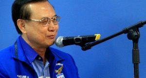 """Fadjar Sampurno: Saat Ini Partai Demokrat  Lagi """"Bersih-Bersih"""""""