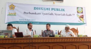 Bank Aceh Seperti Mushola Kotor, Dibersihkan Jangan Tinggalkan