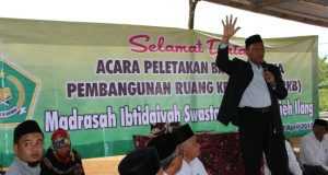 Responsif, Pejabat Pemerintah Perlu Teladani Kakanwil Kemenag Aceh