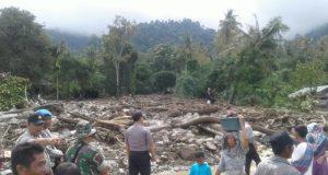 Pembalakan Liar Diduga Jadi Sebab Banjir Bandang, DPRK Agara Kecam Pelaku