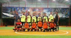 GIA Gelar Member Futsal