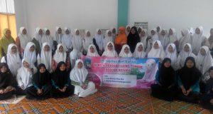 Kemuslimahan KAMMI Aceh Tengah Peringati Hari Kartini
