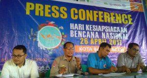 Uji Coba Sirine Tsunami, Masyarakat Banda Aceh Jangan Panik