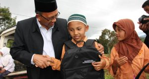 KSM Serentak Sukses, Kakanwil: Ini Sebagai Usaha Menjaring Siswa Terbaik