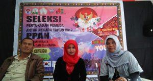 Indah Julia Fitri, Pemudi Aceh Tengah Lolos Mengikuti Pertukaran Pemuda Antar Negara 2017