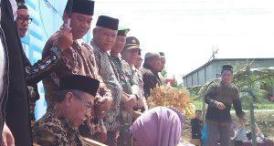 48 Santri Pesantren Nurul Islam Diwisuda