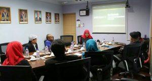 ISBI Aceh Jalin Kerjasama dengan UiTM Malaysia