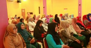 40 Perempuan Aceh Tengah Dilatih Kepemimpinan