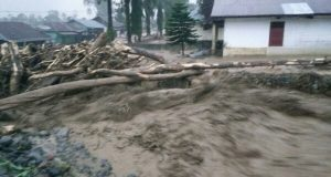 Paska Banjir Bandang, Ratusan Rumah Akan Dibangun di Agara