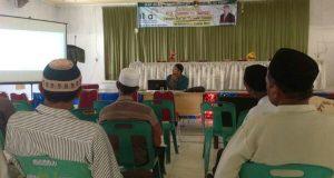 IKAT Aceh Membumikan Al-Qur'an Lewat TOT Tahsin di Pijay