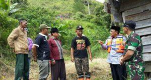 [Longsor Lingkar Lut Tawar] Kepala BPBD Aceh Tengah Pimpin Evakuasi Korban Hilang