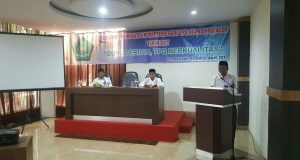 Dinas Syari'at Islam dan IKAT Aceh Gelar Pelatihan Ilmu Mawaris