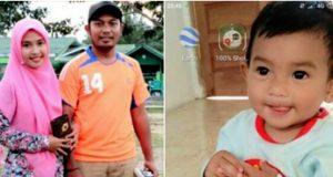 Keluarga Kecil Irfan Andika Korban Hilang Longsor Lut Tawar