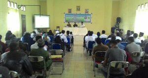 Distan Aceh Tengah Gelar Rapat, Kawal Penyaluran Pupuk Bersubsidi