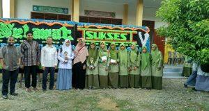 5 Santri dan Guru Dayah IQ Wakili Aceh ke STQ Nasional