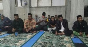 Isra Mi'raj di Lot Kala, Tgk Muhazirin : Orang Kafir Tak Percaya Peristiwa Itu