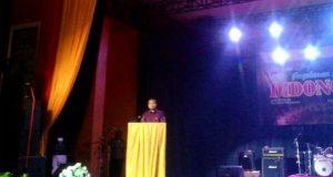 Dipadati Penonton di Taman Budaya, Aulia Putra : Didong Harus Tetap Lestari