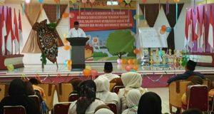 Pelajar SD Sederajat Aceh Tengah Ikut Lomba Bercerita