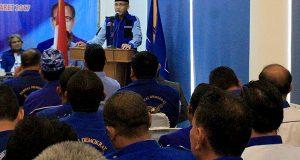 DPC Partai Demokrat 12 Kabupaten/Kota Gelar Muscab Serentak di Banda Aceh