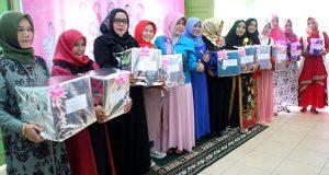 Singkil Juara Lomba Masakan Tradisional Aceh