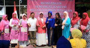 Aceh Raih Juara II Lomba Cipta Menu Tingkat Nasional di Pontianak