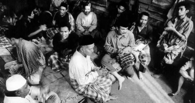 Puisi Tak Terkuburkan: Nyanyian Sunyi Para Tahanan Imbas Operasi Militer G30S/PKI