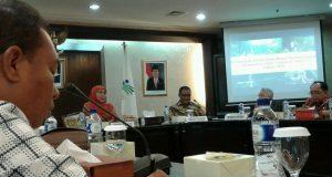 Mensos RI Pimpin Rapat Khusus Bahas Manti