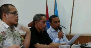 Serikat Media Siber Aceh Terbentuk, Ini Pengurusnya