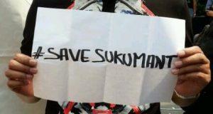 """Uya Kuya Titip Pesan """"Save Suku Manti"""""""