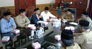 Aceh Tengah Bertekad Lebih Baik di MTQ Aceh 2017