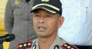 Jajaran Polda Aceh Dirotasi, Kapolres Aceh Tengah Hairajadi