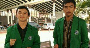 DEMA STAIN Gajah Putih Ikuti Rakernas X BEM di Cirebon
