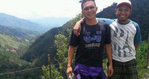 Irfan, Sahabat Berbagi 'Susah hingga Cecah'