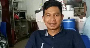 Makya, Tokoh Muda Samalanga Satu Pilihan Pileg 2019 Bireuen