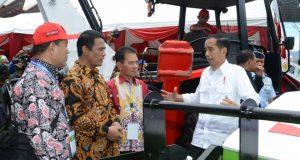Jokowi : Kopi Gayo Enak Sekali