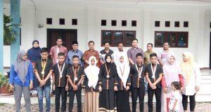 Gayo Lues Kirim 9 Siswa Ikuti OSN SMP Provinsi Aceh